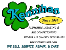 Kennihan Plumbing, Heating, & Air Conditioning